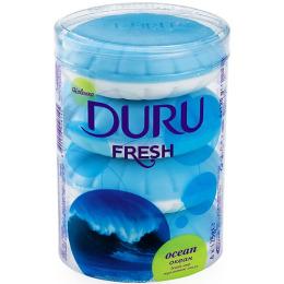 "Duru мыло ""Fresh. Океан"" 4 х 115 г"