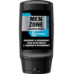 "Menzone гель после бритья ""Hydro Force"""
