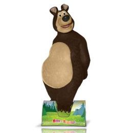"""Маша и медведь фитосоль для ванн """"Медведь Летний"""""""