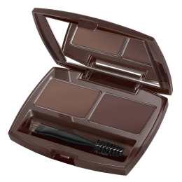 "IsaDora крем для бровей ""Intense Brows Duo Compact Cream"" 2.8 г"