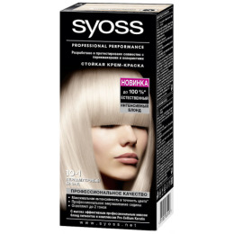 "Syoss краска для волос ""Color. "", 115 мл"