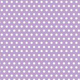 """Plushe салфетки """"Горошек фиолетовый"""" 33 х 33 см, 3 слоя"""