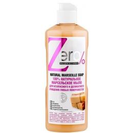 """Zero мыло """"Марсельское""""  для очищения всех поверхностей"""