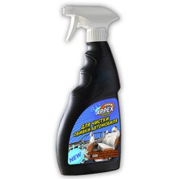 Appex средство для чистки обивки автомобиля