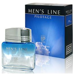 """Позитив Парфюм туалетная вода """"Men's line. Pilotage"""" мужская"""