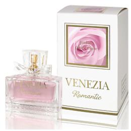 """Позитив Парфюм духи """"Venezia. Romantic"""" женские"""