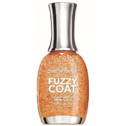 "Sally Hansen лак для ногтей ""Fuzzy Coat Textured Nail Color"""