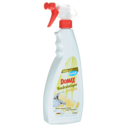 """Domal чистящий спрей """"Domax"""" для ванны против извести и грязи"""