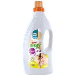 """Domal гипоаллергенное моющее средство """"Domax"""" для детского белья концентрированное"""
