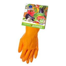 Русалочка перчатки удачные средние М