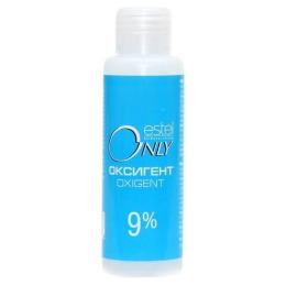 """Estel оксигент для волос """"ONLY"""" 9%"""