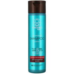 """Lakonika bio бальзам-кондиционер """"Активный уход и яркость цвета"""" для окрашенных волос"""
