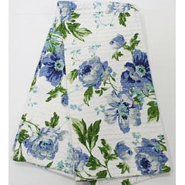 "Bonita полотенце ""Незабудки"" вафельное 35 х 61 см"