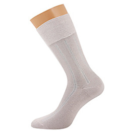 "Griff носки мужские ""A41 Classic"" светло-серые"