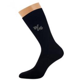 """Griff носки мужские """"B51 Classic Bamboo"""" черные"""