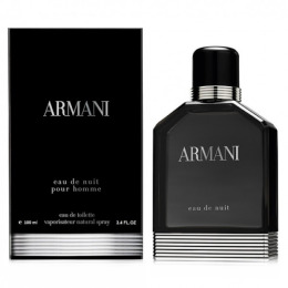 "Giorgio Armani туалетная вода ""Eau De Nuit"" мужская"