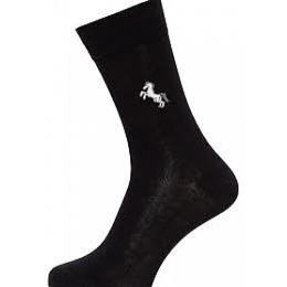 """Griff носки мужские """"B5 Classic Bamboo"""" черные"""