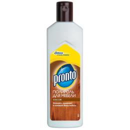 Pronto чистящее и моющее средство жидкий, 300 мл