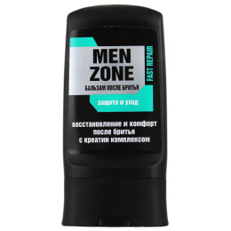"Menzone бальзам ""Fast Repair"" после бритья"