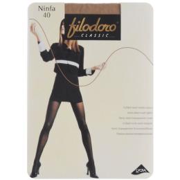 "Filodoro колготки ""Ninfa 40"" Glace"
