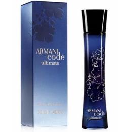 "Giorgio Armani парфюмерная вода ""Code Femme Ultimate"" женская"