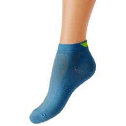 """Грация носки """"М 1059 15"""" синие"""