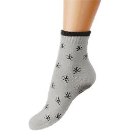 """Грация носки """"М 1107 4""""  светло-серый"""