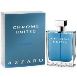 "Azzaro Chrome туалетная вода ""United"""