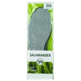 """Salamander стелька """"Anti-Odour"""" с активированным углем универсальная, 1 пара"""