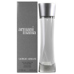 "Giorgio Armani туалетная вода ""Armani Mania Homme"" мужская"
