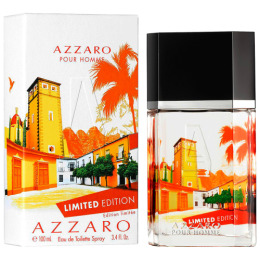 "Azzaro Chrome туалетная вода ""Homme Limited Edition"""