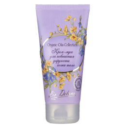 Liv Delano крем-мусс для повышения упругости кожи тела