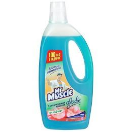 """Мистер Мускул чистящее и моющее средство универсальное """"После дождя"""""""