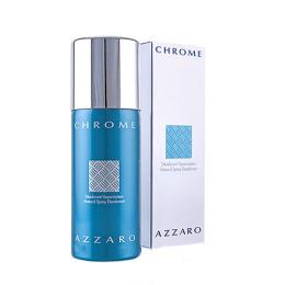 Azzaro Chrome дезодорант-спрей