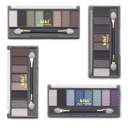 """Kiki тени для век """"Eye Palette"""""""