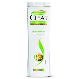 """Clear шампунь для женщин """"Против перхоти. Phytotechology"""""""
