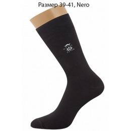 """Griff носки мужские """"Classic B2"""" Nero"""