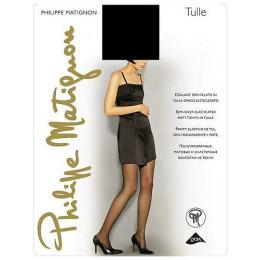 "Philippe Matignon колготки женские ""Tulle"", Playa nature"