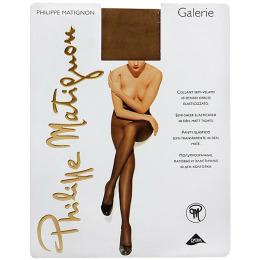 "Philippe Matignon колготки женские ""Galerie ""40d, Playa nature"