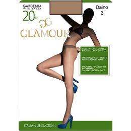 "Glamour колготки женские ""Gardenia"" 20d VB, Daino"