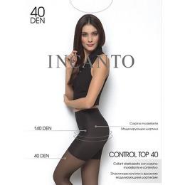 "Incanto колготки женские ""Control Top"" 40d, Daino"