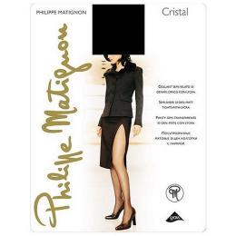 """Philippe Matignon колготки женские """"Cristal"""" 30d, Nero"""
