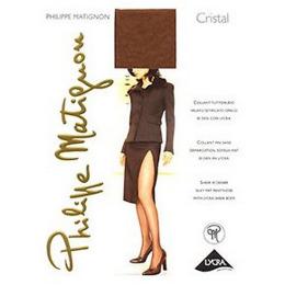 "Philippe Matignon колготки женские ""Cristal"" 30d, Playa nature"