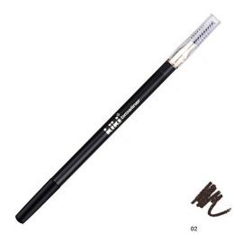 Kiki карандаш для бровей с щеточкой, 1.4 г