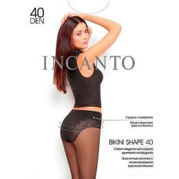 "Incanto колготки женские ""Bikini Shape"" 40d PS, Daino"