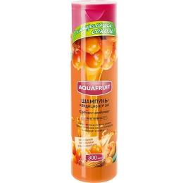"""Aquafruit шампунь-кондиционер """"Глубокое питание"""" 2 в 1 для всех типов волос"""
