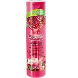 """Aquafruit шампунь-кондиционер """"Потрясающий объём"""" 2 в 1 для всех типов волос"""