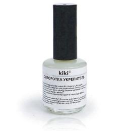 "Kiki средство по уходу за ногтями ""Сыворотка укрепитель"""