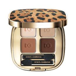 "Dolce & Gabbana тени для век ""DESERT"", 4.8 г"