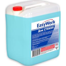 EasyWork средство для мытья стекол